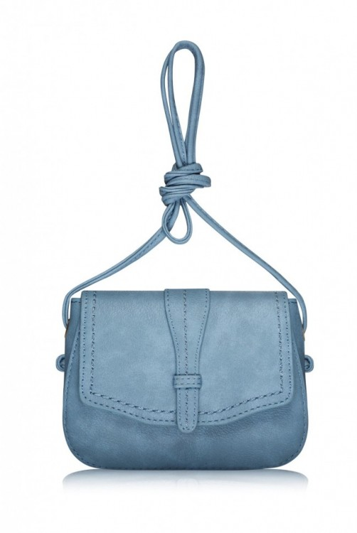 Женская сумка Trendy Bags Cross B00802 Lightblue